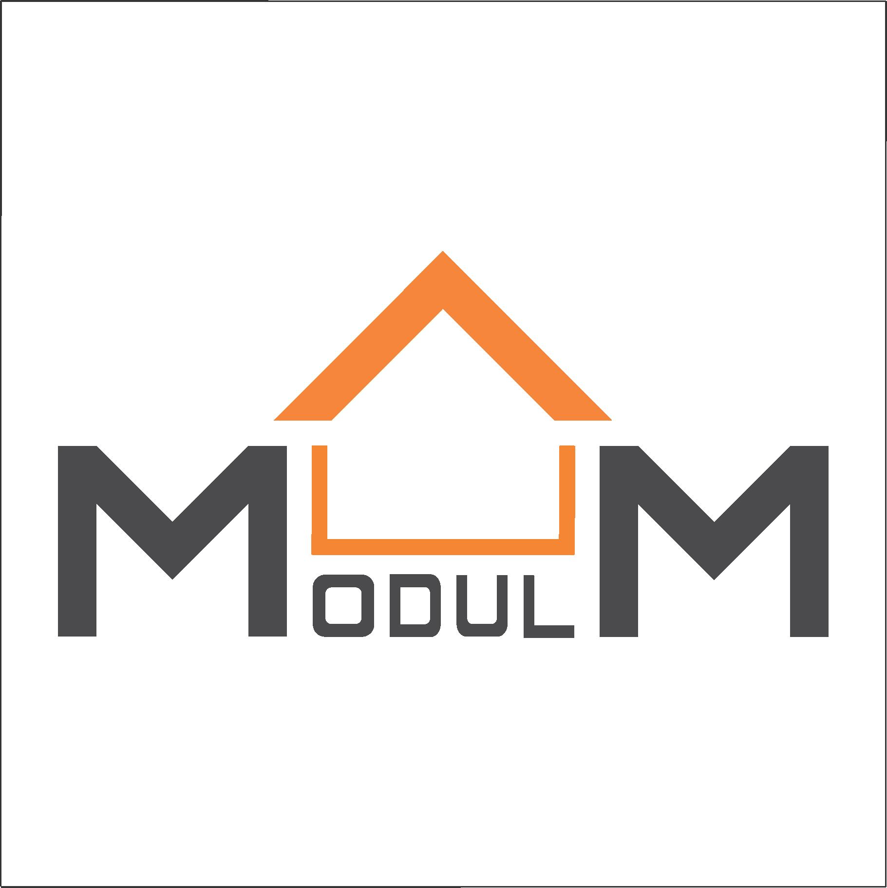 Modul M Retina Logo